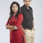 Suruchi Adarkar and Harshad Atkari