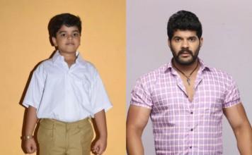 'Tujhyat Jeev Rangala' Serial Ready to Show up Story of Rana's Childhood !