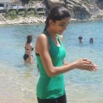 Ayli Ghiya Hot