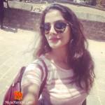 Bhagyashree Mote hot sexy selfi