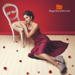 Bhagyashree Mote photoshoot