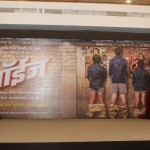 Boyz Marathi Cinema Poster Launch