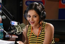Dipti Devi Became 'Radio Jockey' For 'Conditions Apply' !