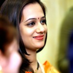 Spruha Joshi HD Photo