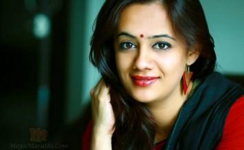 Spruha Joshi Marathi Actress Biography