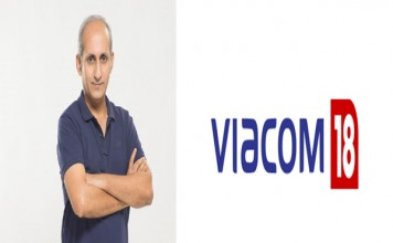 Viacom18 Motion Pictures Appoints Nikhil Sane to Lead its Expansion