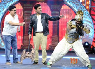 Bloom of Comedy Awards on Zee Talkies !