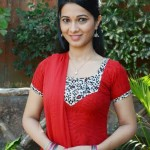 Radha Sagar Actress