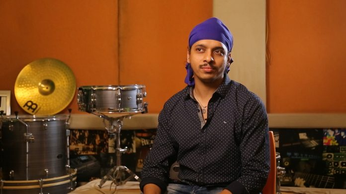 Interview Marathi is Very Strongly Rooted in My Music Gulraj Singh