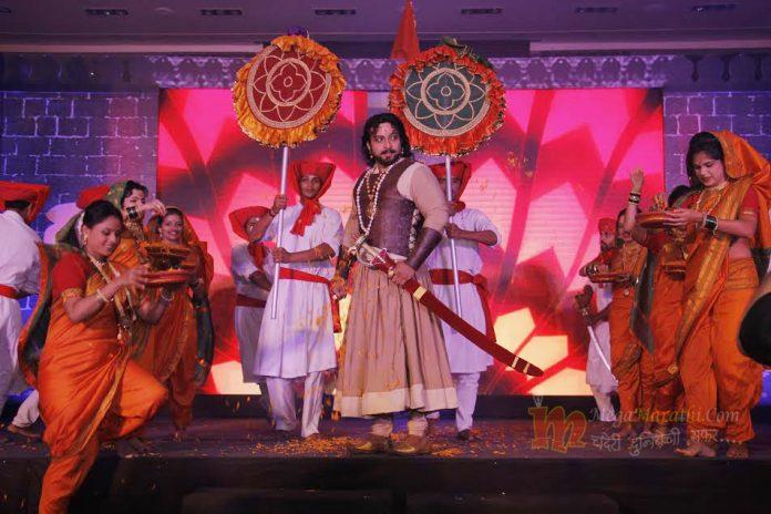 Swarajya Rakshak Sambhaji Starring Amol Kolhe To Premiere On Zee Marathi