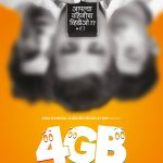 4gb Marathi Movie Poster