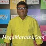 Actor Bhau Kadam