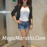 Actress Amessha Patel