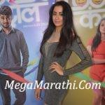 Actress Madhura Naik