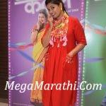 Actress Namrata Awate