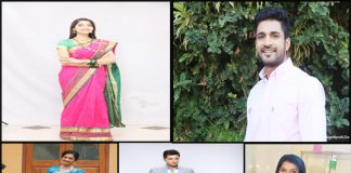 Colors Marathi Celebrities New Year Resolutions !
