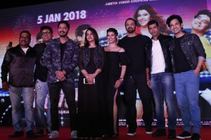 Ye Re Ye Re Paisa Music Launch 2