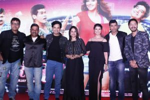 Ye Re Ye Re Paisa Music Launch 3