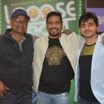 from left Vaibhav Deshmukh Rohit Nagbhide Mihir Bhat