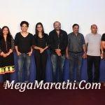 Asehi Ekda Vhave Movie Team