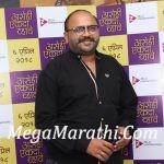Director Sushrut Bhagwat