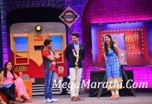 Radha Prem Rangi Rangli Serial Team Made Fun on the Sets of Tumchyasathi Kaypan !
