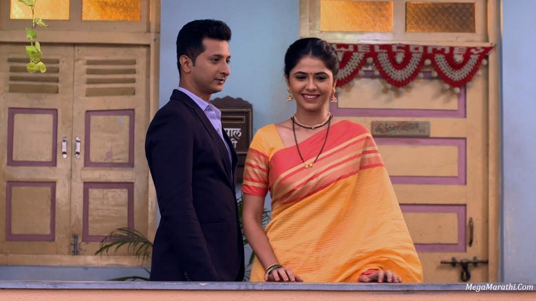 Radha and Prem in Radha Prem Rangi Rangli 2