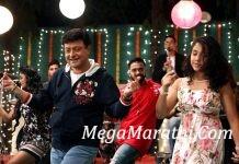 Sachin Pilgaonkar and Shilpa Tulaskar