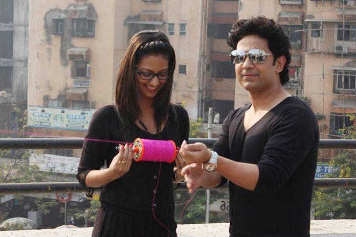Tejashri Pradhan & Umesh Kamat to Share Screen For Asehi Ekda Vhave