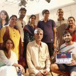 Whats up Lagn Marathi Movie Muhurat
