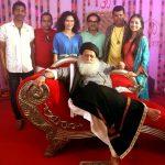 Yetay Na Lagnala Marathi Movie Still