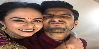 Ranveer Singh's Pleasant Surprise For Amruta !