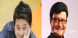Sachin and Swwapnil to Play Reel Life Father and Son !
