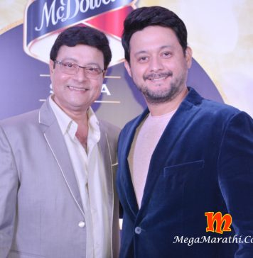 Swwapnil to Host Colors Marathi's Upcoming Show 'No.1 Yaari With Swwapnil' !