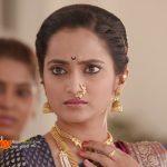 Aetasha Sansgiri as Revati in Star Pravah Serial