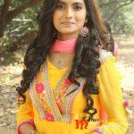 Aetasha Sansgiri as Revati in Star Pravah Serials