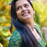Prajakta Gaikwad Cute Photo