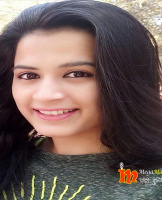 Prajakta Gaikwad Marathi Actress Biography Age Wiki