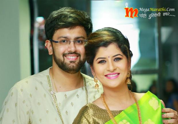Singer Savaniee Ravindra Got Engaged With Dr. Ashish Dhande