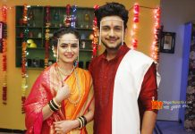 "Rama & Raj to tie Knot in ""Kunku, Tikli ani Tattoo"" on Colors Marathi"