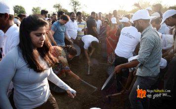 Sai Tamhankar to Celebrate Maharashtra Day in Her Own Unique Way!