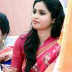 Surabhi Hande Pic New