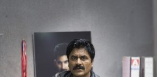 Ashok Samarth Will Appear in the Role of Boxer Trainer For 'Bedhadak'