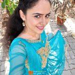Bhagyashree Nhalve Actress