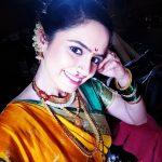 Bhagyashree Nhalve Actressss