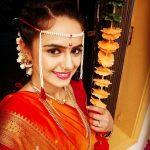 Bhagyashree Nhalve Colors Marathi