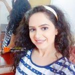 Bhagyashree Nhalve Marathi Actres