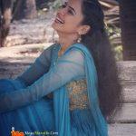 Bhagyashree Nhalve Smile
