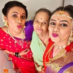 Bhagyashree Nhalve Team Colors