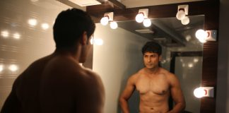 Marathi Industry to Have its First Six-Pack Abs Hero !